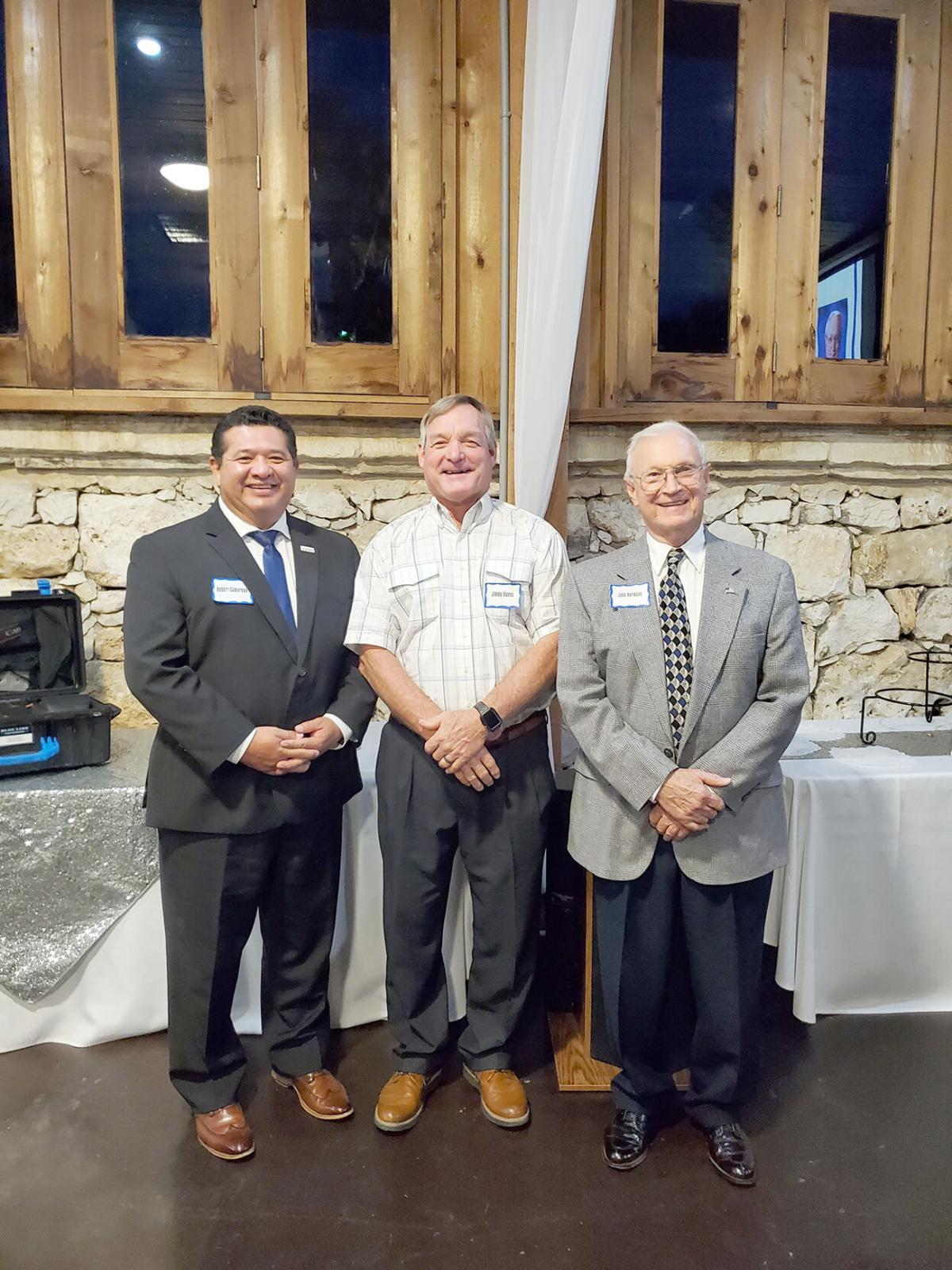 2021 New Braunfels ISD Distinguished Alumni