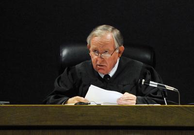 Judge Jack Robison