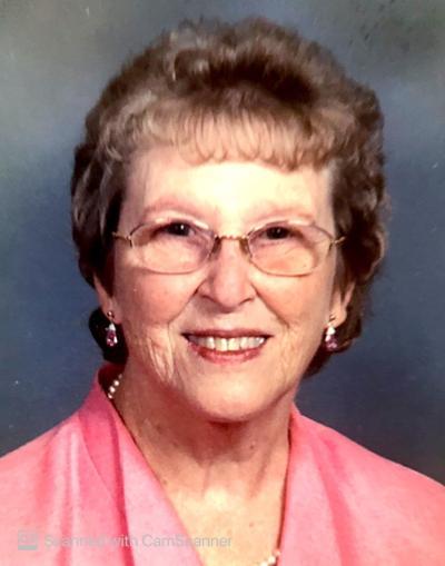Betty Joyce Rutledge