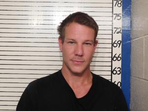 <p>Jason Dean Hunter</p>