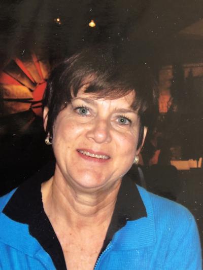 Margaret Ann Bird