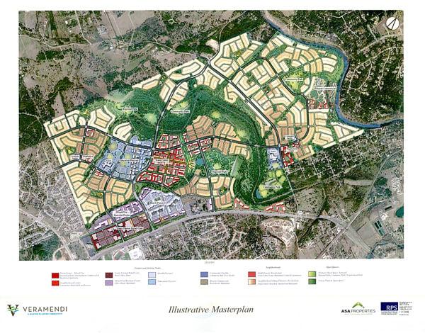 Veramendi Development Green-lighted By New Braunfels