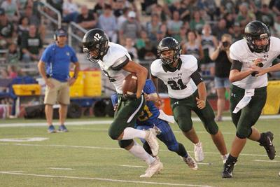Wildcats blast SM Hill Country 66-14 | Sports | herald ...