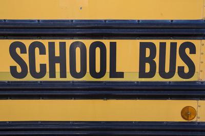 NBISD School Bus