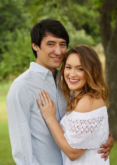 Mr. Taylor Benton Baldwin & Miss Leah Nicole Dunks
