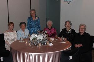 Gay Forties Club marks milestone honors longtime members Herald