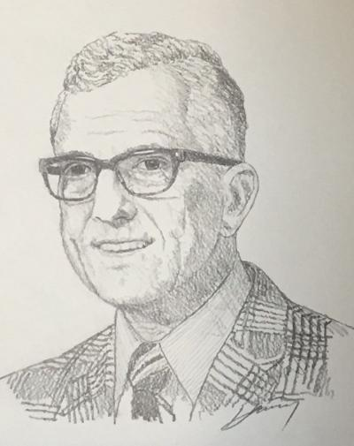 Maurice E. Davis