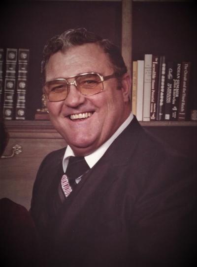 Charles N. Scott