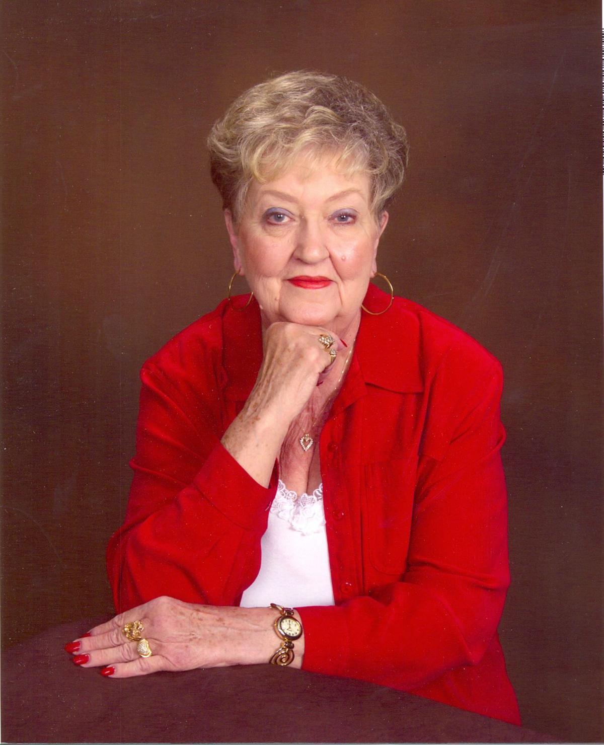Judith Annette (Bignall) Bittner