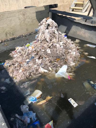 NBU sewage