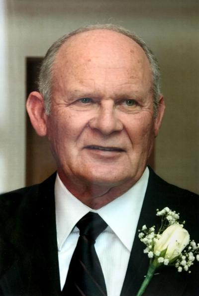Lloyd Edward Kleypas