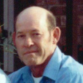 Larry James Hill