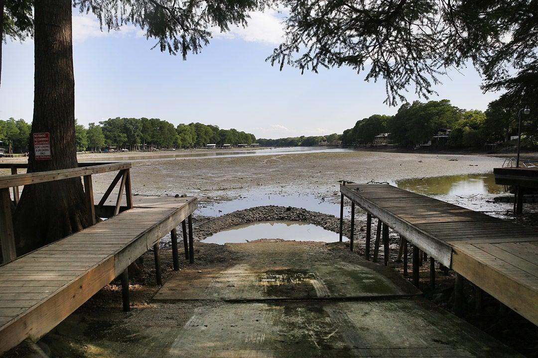 Lake Dunlap