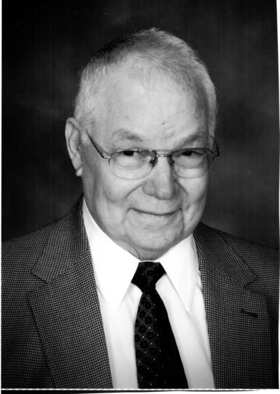 Nelson Walter Bading