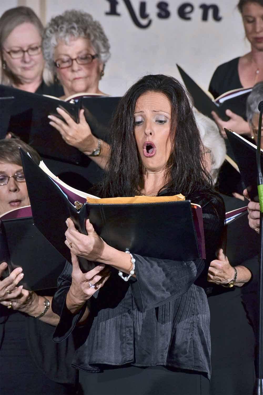 New Braunfels Community Chorale
