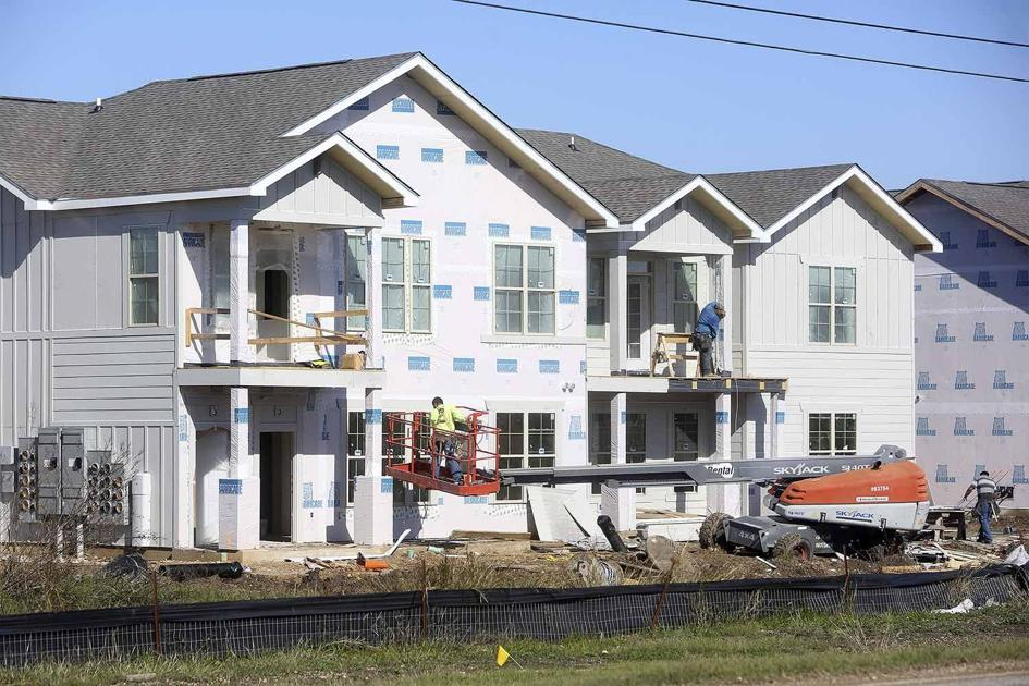 Smaller living spaces could drive changes to New Braunfels ordiance