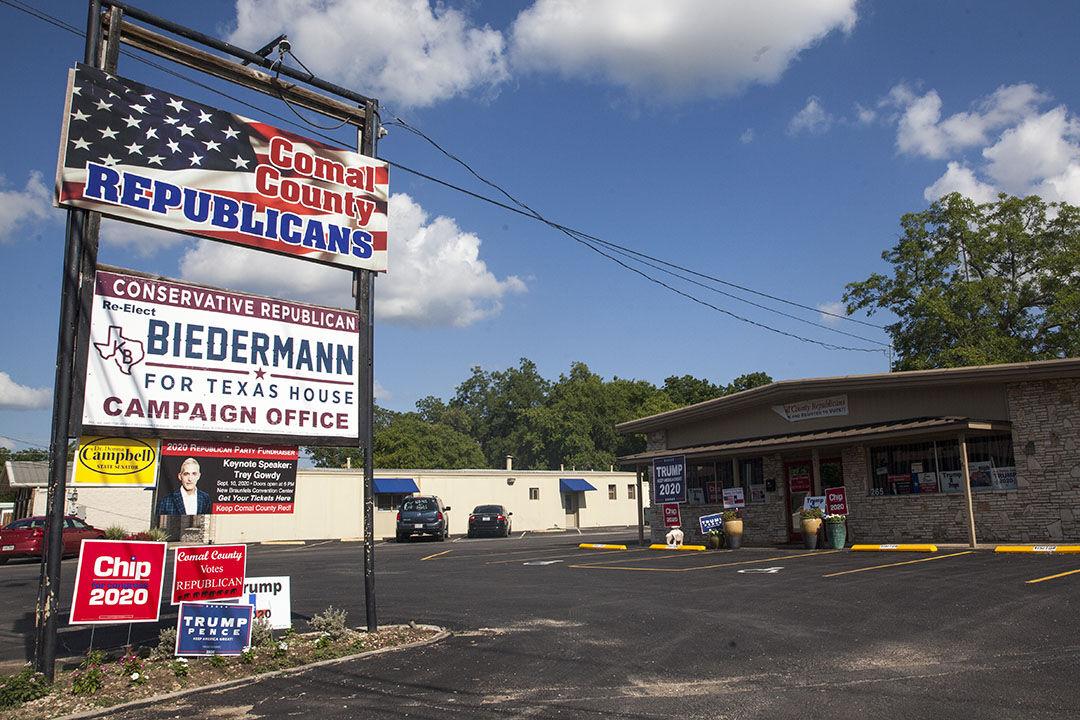 Comal County Republican Headquarters