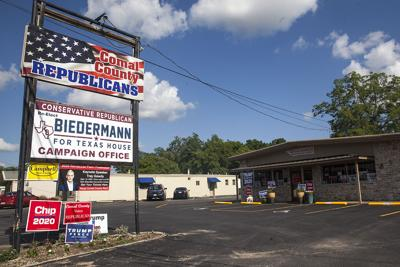 Comal County Republican Headquarters
