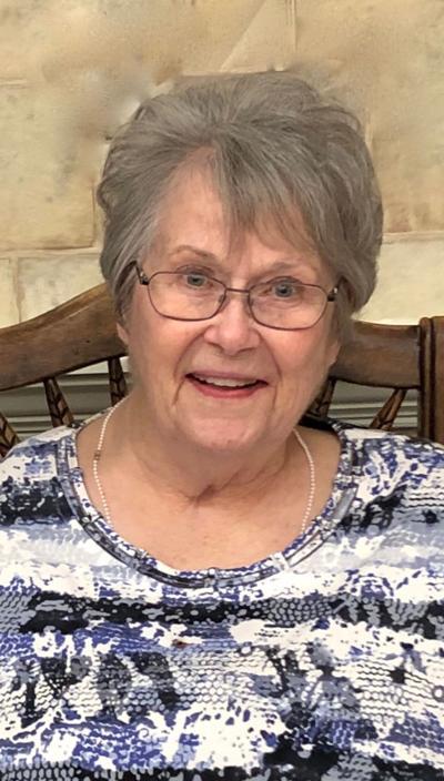 Ellen K. McDonald Shelton