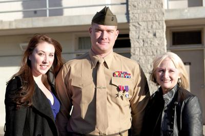 NB Marine awarded Bronze Star