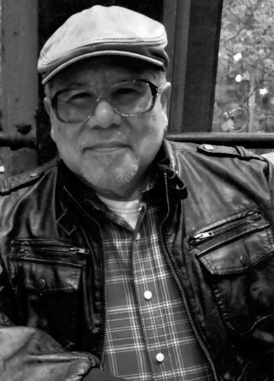 Joe G. Morales