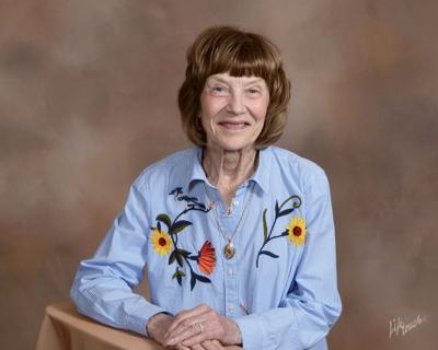 Lillian Irene Fiedler