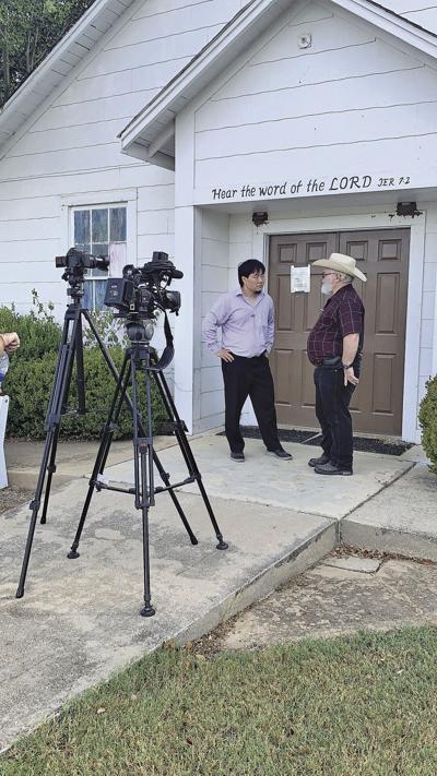 Documentary recounts nightmare at Texas church