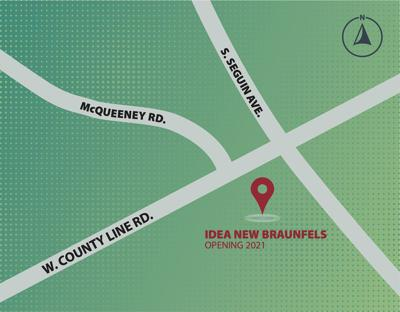 IDEA New Braunfels