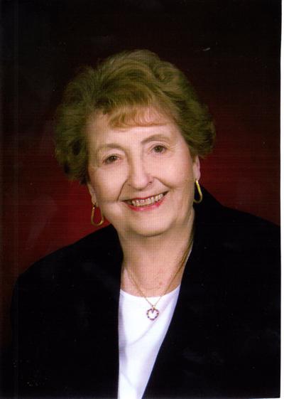 Dolores Zapalac Schumann