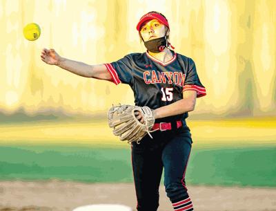 Playoff softball