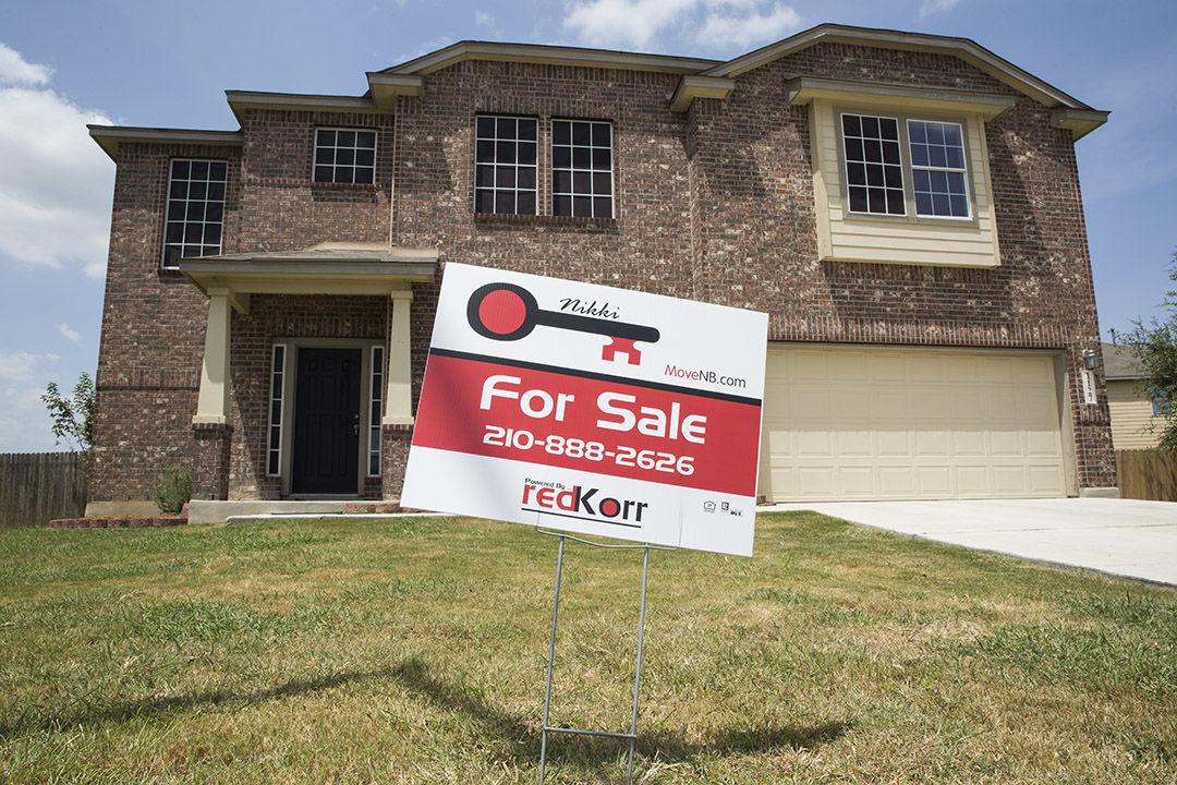 New Braunfels real estate steadily climbs | Community Alert