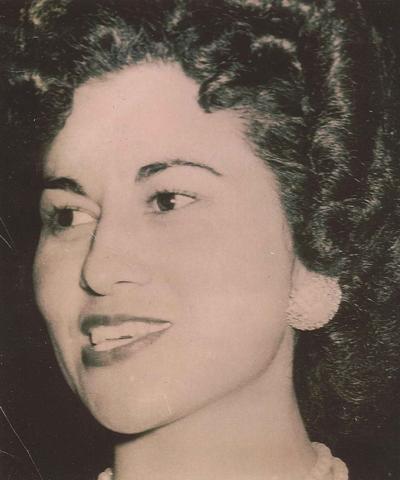 Carmen O. Reynoso