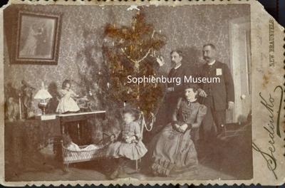 The Serdinko Family
