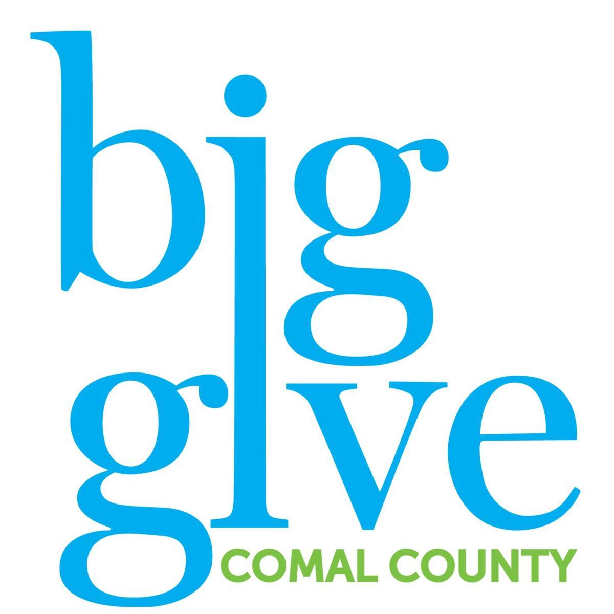 Big Give Comal County