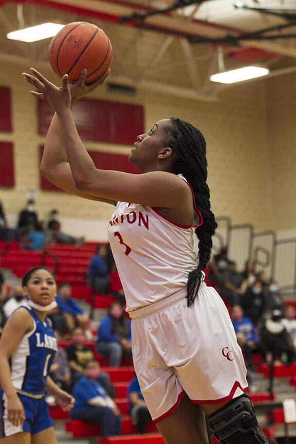 Canyon Girls Basketball Playoffs