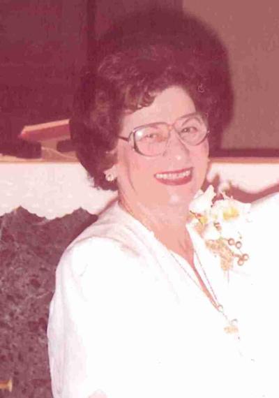Mary V. Villarreal