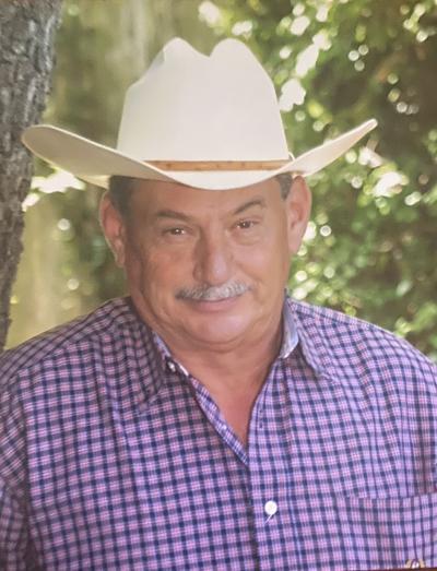 """Pedro """"Pete"""" Enrique Garza"""