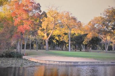 NB Golf Course