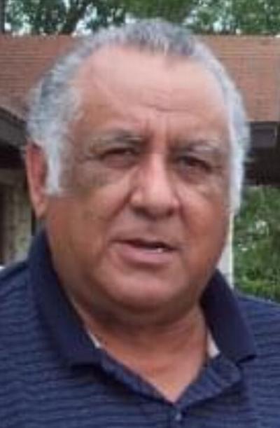 """Gregorio C. """"Goyo"""" Facundo"""