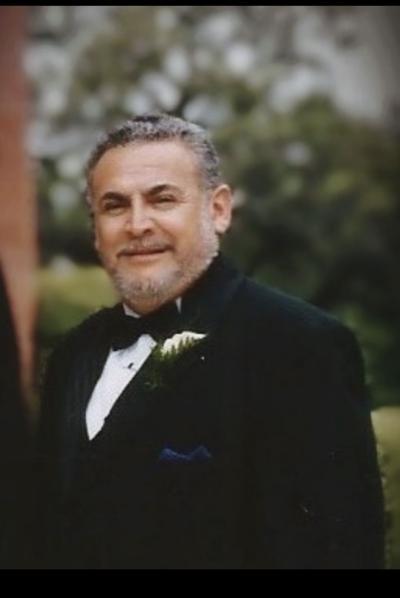 "Raul L. ""Rudy"" Gaytán"