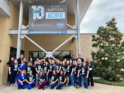 NB Regional Rehabilitation Hospita