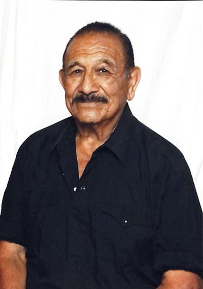 Hilberto P. Martinez