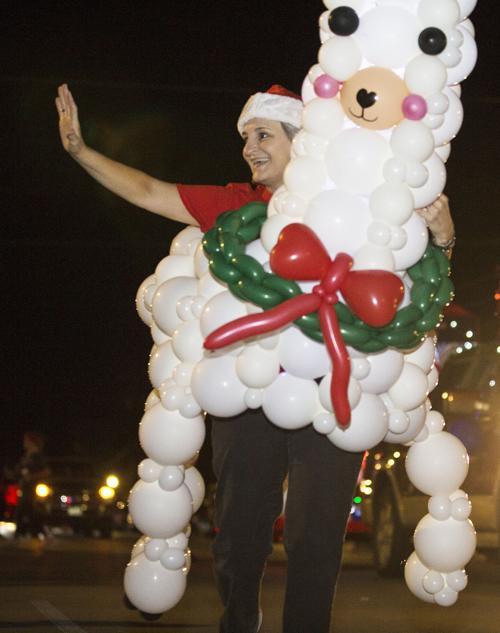 New Braunfels Christmas Parade 2020 Hometown Holiday Christmas Parade     herald zeitung.com