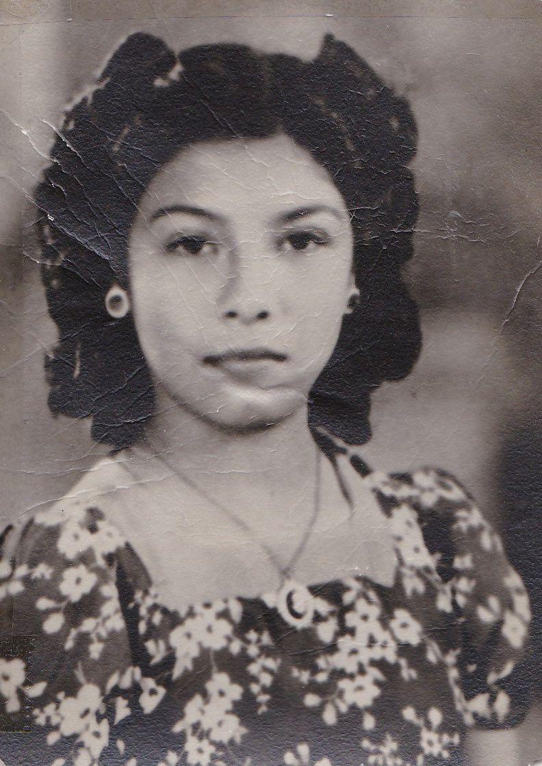 "Maria Magdalena Campos Lara, ""Nena,"""