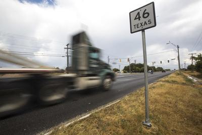Highway 46