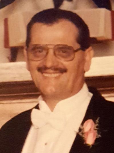 Eugene (Gene) Francis Smith
