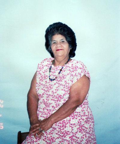 Francisca A. Villalobos