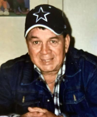 Rojelio Rios Medina