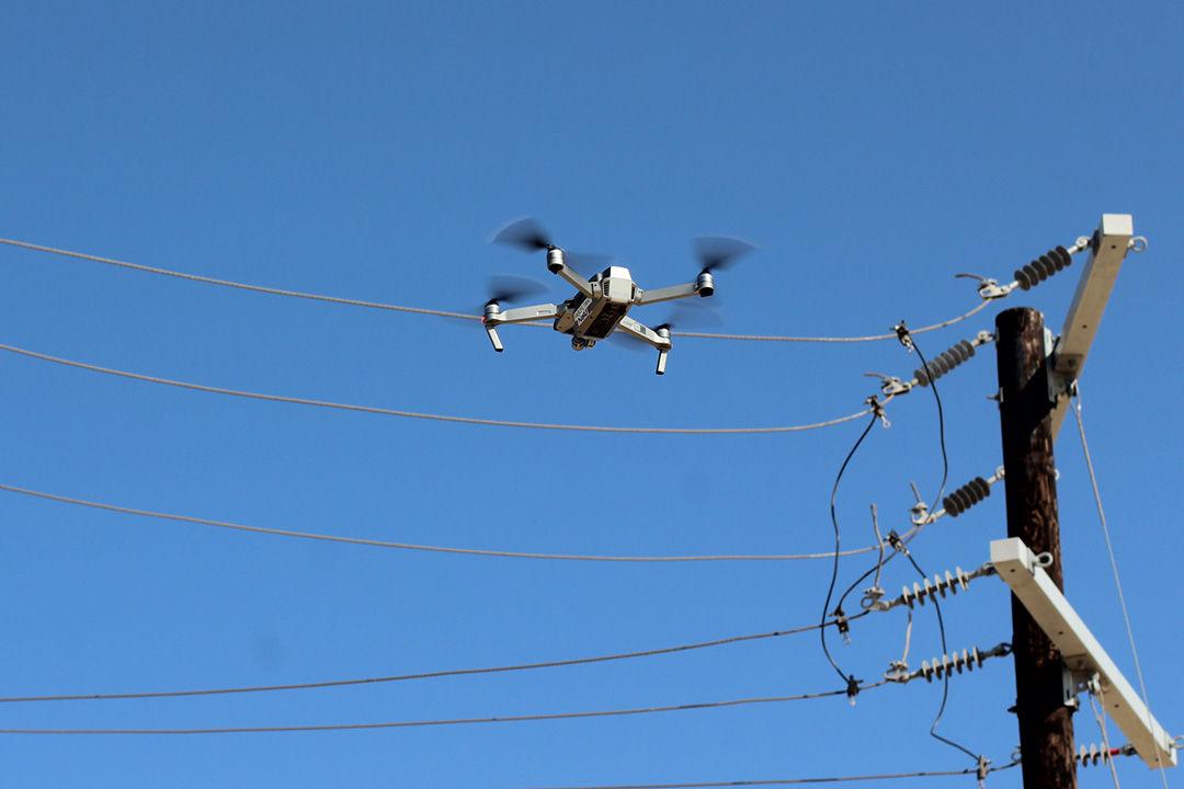 NBU drone