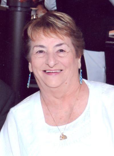 Patricia Balmos Foerster